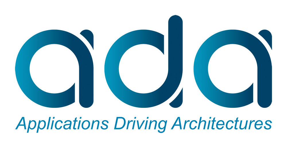 The Applications Driving Architectures Research Center logo